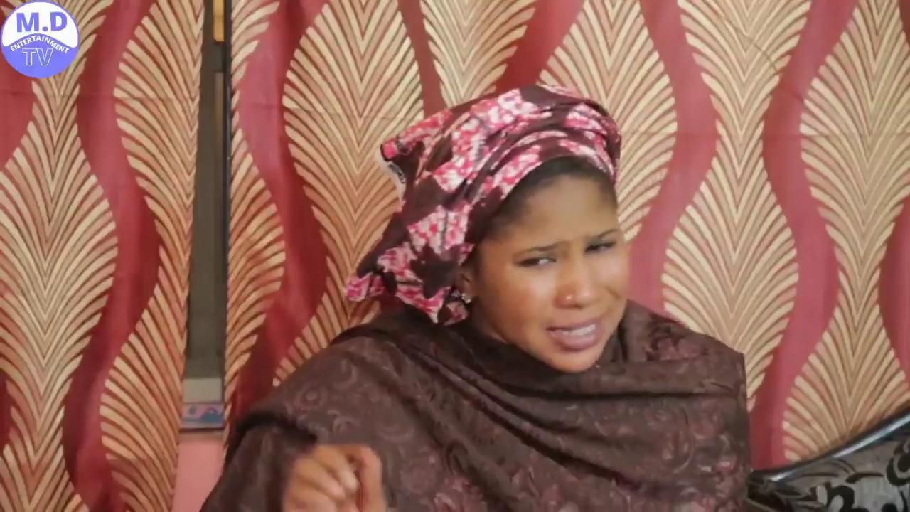 Download Matar Makwabci  Letest Hausa Trealer