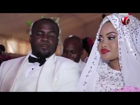 Ovation Diamond Wedding between Taiwo Busola and Dehinde Abdulafeez