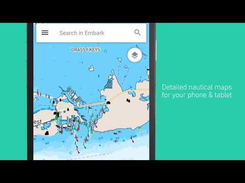 Digital Nautical Charts & Cartography | Mapping | Lowrance on