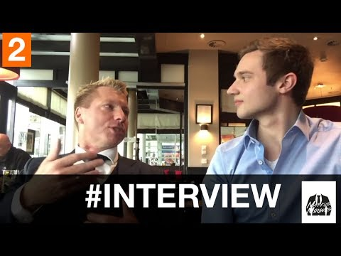 Interview mit Jim Menter, Pt. 2 ⎜über Erfolg, Strategien und Online-Marketing
