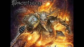 Mystic Prophecy - Crazy Train (Ozzy Osbourne Cover)