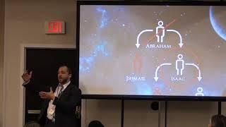 Rav Gavriel Friedman - Revealing G-d's Hidden Hand in History   Aish Partners Conference 2017