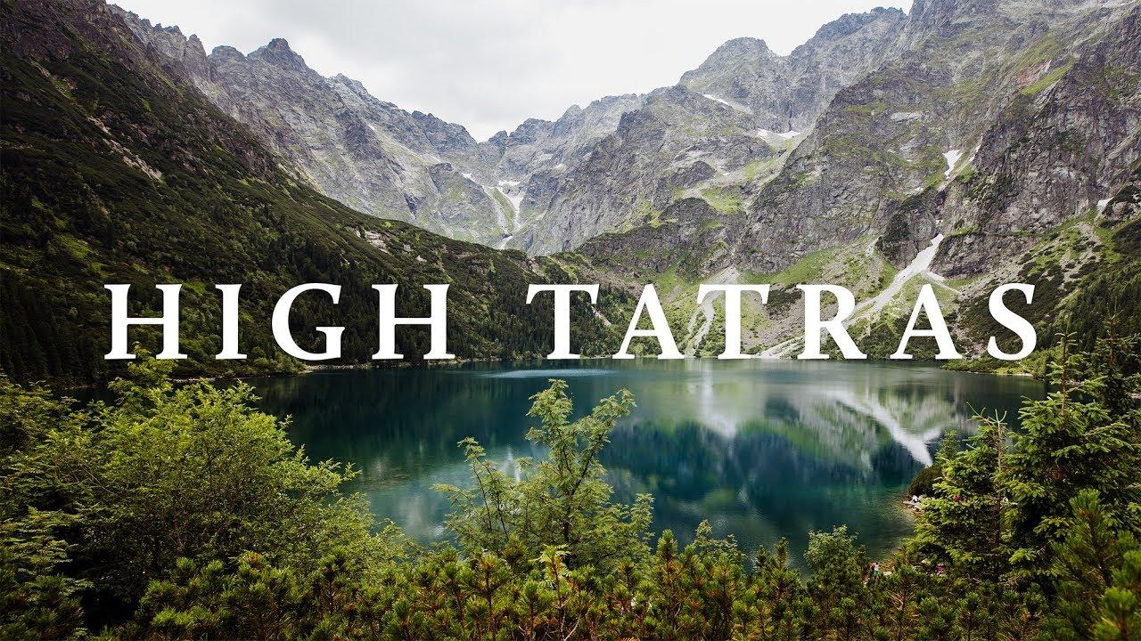Wycieczka w polskie góry oczami obcokrajowca