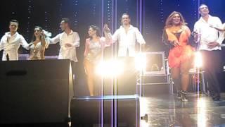 шоу Танцы и звезды, финал
