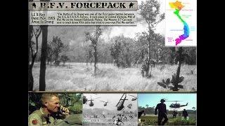Battlefield: Vietnam - LZ X-Ray (SP)