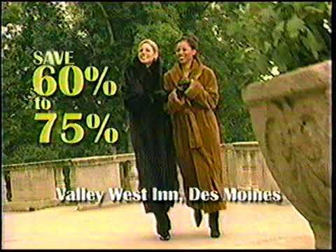 Alaskan Fur of Kansas City is Visiting West Des Moines - 2005