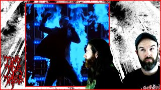 Heaven Shall Burn - Protector/Weakness Leaving My Heart -  REACTION