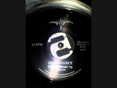 HE3 Project - Make It Sweet '75
