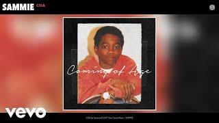 Sammie - COA (Audio)
