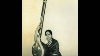 Radha Viswanathan - Srimannarayana - Bouli - Annamacharya