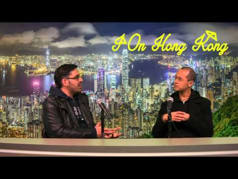 Interview with ATV (English News Editor)Yonden Lhatoo〈IONHK〉(Ep. 036) 2015-02-07 a