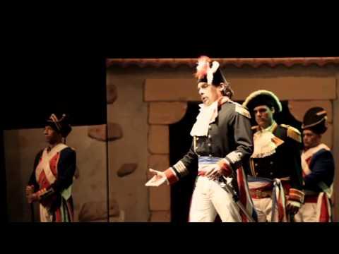 Pirineu - Cançó d'amor i de guerra / Cia +SARSUELA
