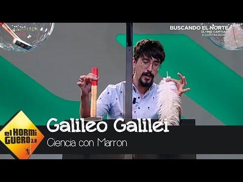 Prueba de gravedad de Marron con Emma Suárez y Adriana Ugarte - El Hormiguero 3.0