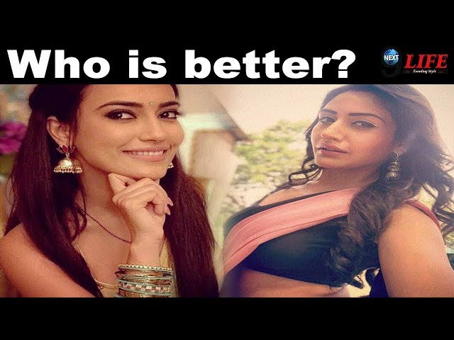 Naagin 3 Bela Fame Surbhi Jyoti Or Ishqbaaz Anika Fame Surbhi Chandna – Who Is The Real Queen