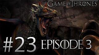 GAME OF THRONES - #23 - Die Zeit wird kommen //Let