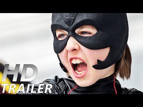 ANTBOY 2  DIE RACHE DER RED FURY   & Film HD