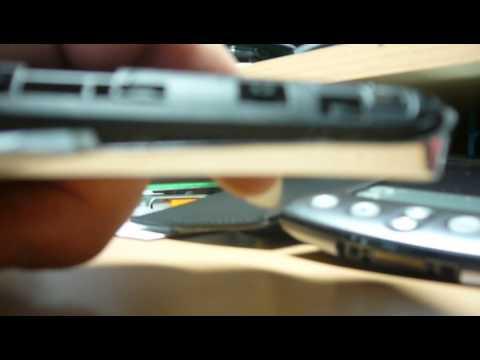 Nokia Asha 203 -Cz..1-Wymiana Wyświetlacza -Display-
