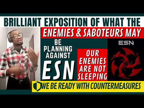 Biafran Shares An Interesting Revelation About What They're Planning In Order To Delegitimize ESN🔥🔥🔥