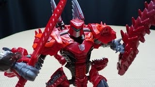 Transformers Age of Extinction Deluxe SCORN: EmGo