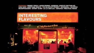 Social Ills - Interesting Flavours - Godessa