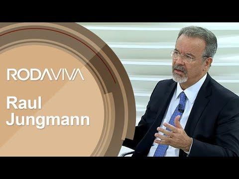Roda Viva | Raul Jungmann | 14/05/2018