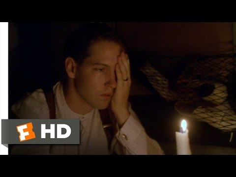 Eight Men Out (5/12) Movie CLIP - The Fix (1988) HD