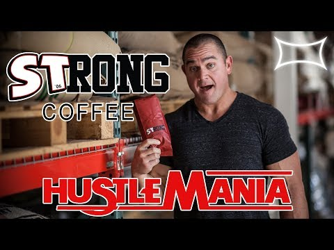 Mark Bell's STrong Coffee | Hustlemania 23
