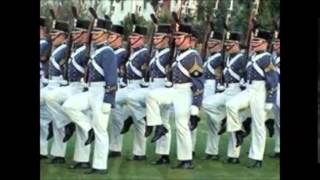The Citadel, Class of 1970 Company G