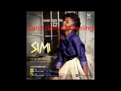 Simi - Tiff (Lyrics) (2014)
