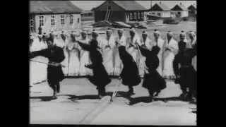 Хозяева степей, калмыцкие танцы в советском кинематографе(, 2014-09-30T13:51:59.000Z)