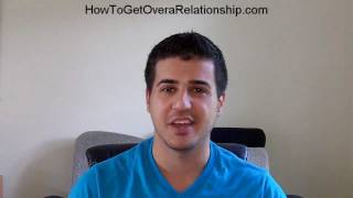How to Get Over a Broken Heart - 5 Tips for Getting Over a Broken Heart