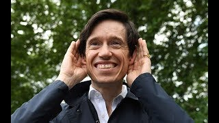 Rory Stewart: The colourful Conservative with a quirky past