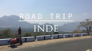Notre Road Trip de 2 mois en Inde : Teaser