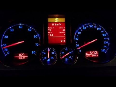 Porque mi Carro No Marca la Temperatura - YouTube