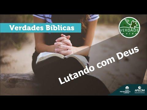 0678 – LUTANDO COM DEUS