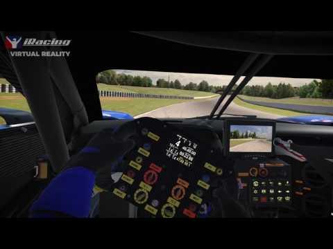IMSA WeatherTech SportsCar Championship: Ford GT VR Hotlap at Canadian Tire Motorsport Park