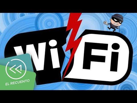 Revelan vulnerabilidad en WiFi para robar datos | El recuento