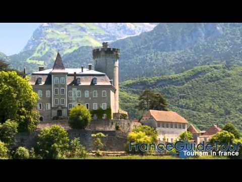 Visite de la belle ville d'Annecy (Guide du tourisme en France | France Travel Guide)