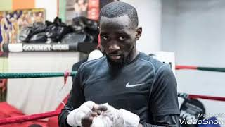 Terence Crawford: I'm the best boxer, tired of the media disrespecting me; Calls out everybody!!!