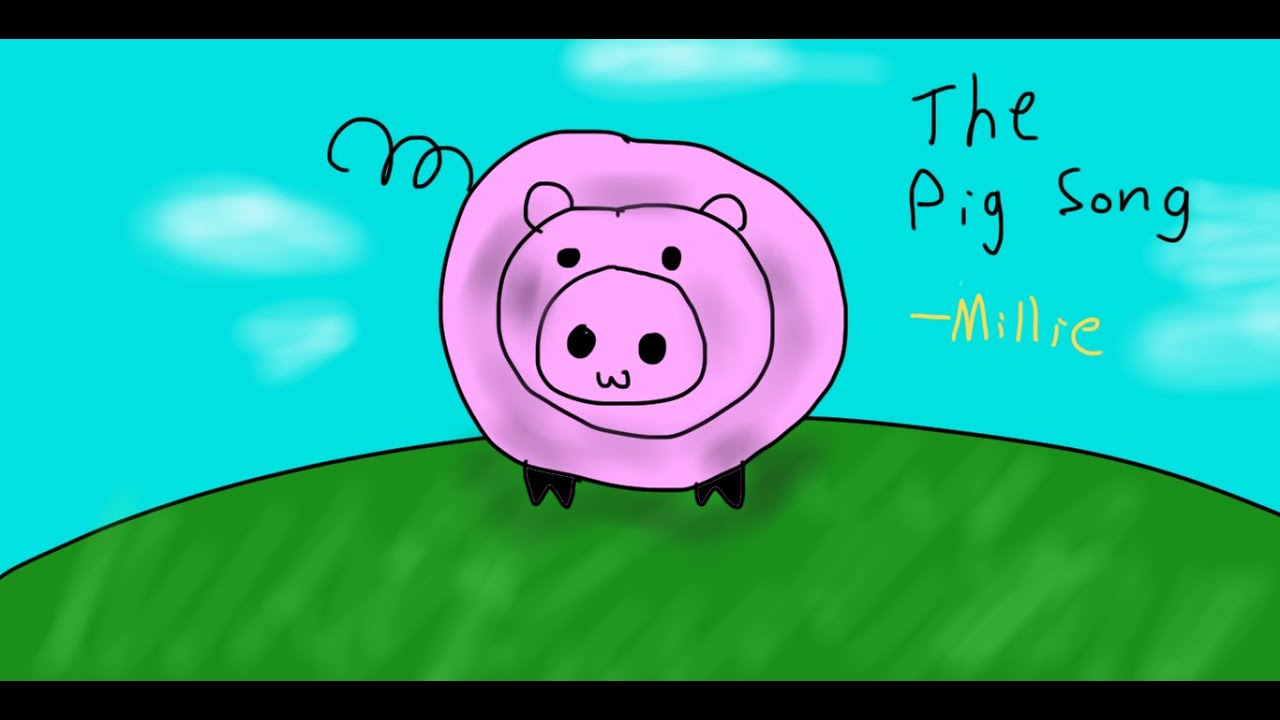 Pig song