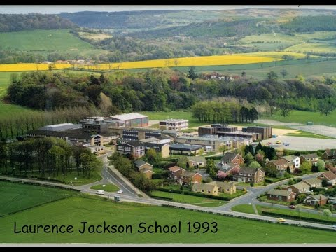 Laurence Jackson School 2. The School's Expansion
