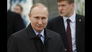 Vladimir Putin not worried as Russian elections approach | ITV News