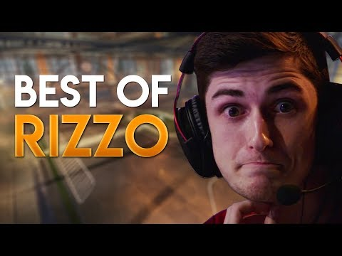 Best of RIZZO (Best & Funniest Moments!)