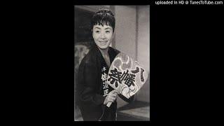 ひばりちゃんの童謠集 山上武夫 作詩 海沼 実 作曲 1961/6.