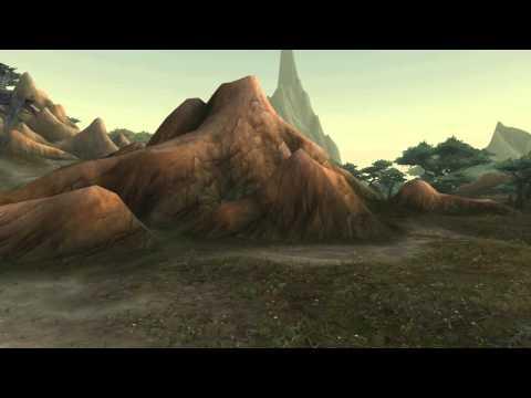 World of Warcraft: Warlords of Draenor — созданий локаций