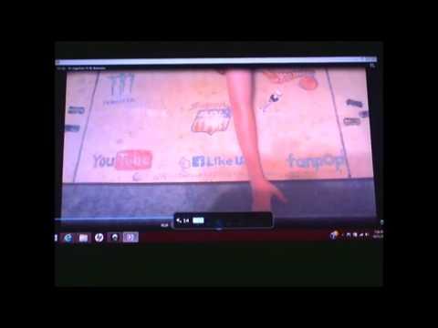 2014 CDL World Cup of (toy car) Demolition Derby Round 1 Day 3