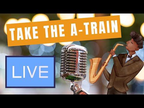 Duke Ellington - Take The A Train mp3