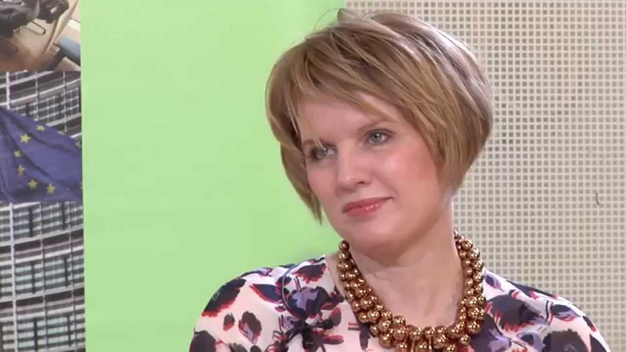 Youtube Video: Donnerstagsgespräch: Yvonne Hofstetter - Wie frei sind wir in Zeiten von Big Data?