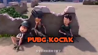 Video Kartun Lucu - Animasi PUBG Kocak Part 1 download MP3, 3GP, MP4, WEBM, AVI, FLV Oktober 2019