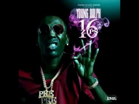 Young Dolph - 16 Zips - Money Power Respect [Prod. By Ensayne Wayne]